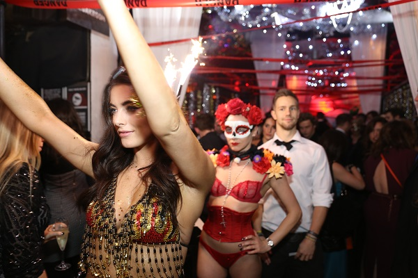 Proud Camden Venue Hire NW1. cabaret and entertainers