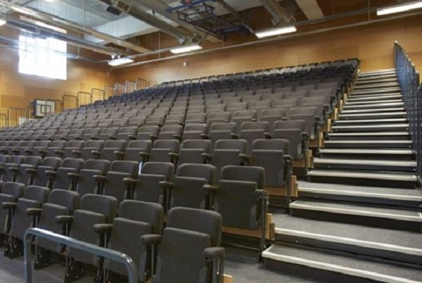 Metropolitan Uni Manchester Venue Hire M15 theatre style of event space for meeting/conference