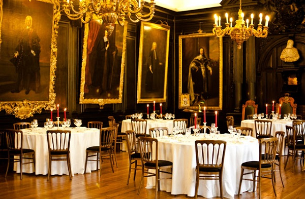 Apothecaries' Hall Summer Party EC4