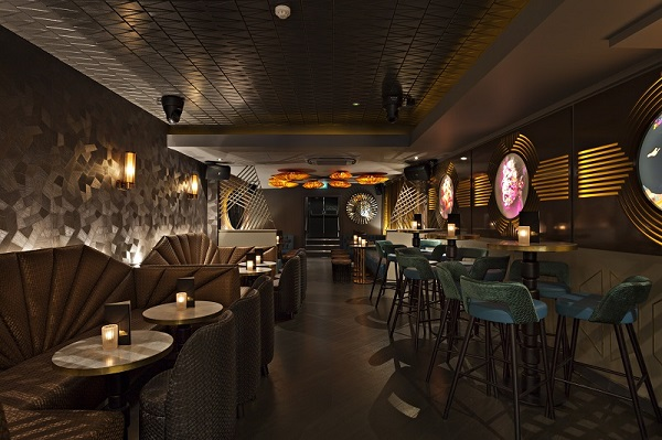Dirty Martini Islington Venue Hire N1 bar in islington
