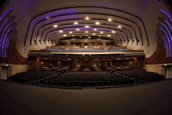 Odeon Cinema Venue Hire WC2H- Main screening room