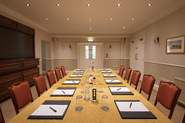 Beaulieu Hotel Venue Hire SO42- Lunch time board meeting