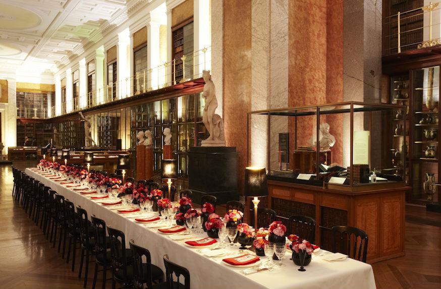 British Museum Venue Hire WC1