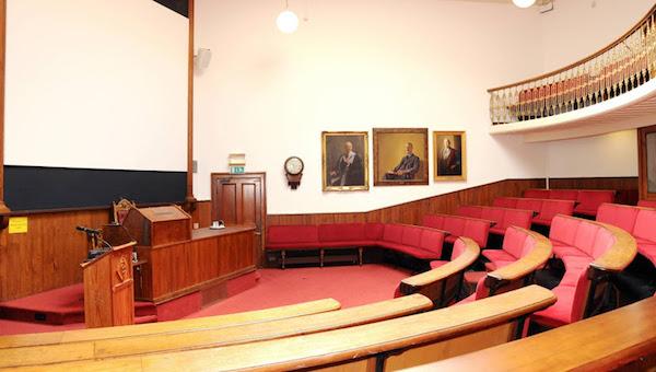 Liverpool Medical Institution Venue Hire L3