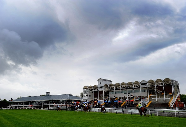 Nottingham Racecourse Venue Hire NG2- Horse races taking place