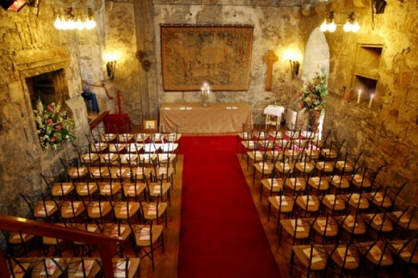 Dundas Castle Venue Hire EH30