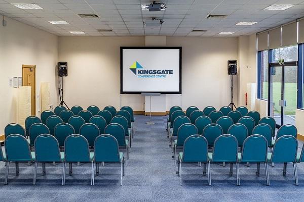 Kingsgate Conference Centre Venue Hire PE1 theatre style