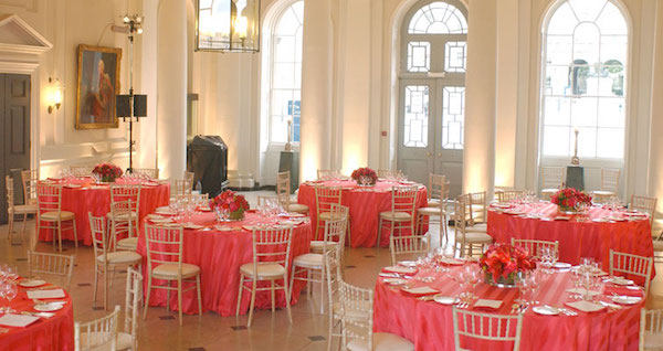 Somerset House Venue Hire WC2R