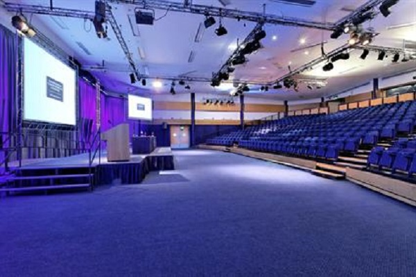 Edinburgh Conference Venue Hire EH14