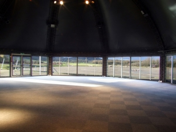 Millbrook Venue Hire MK45