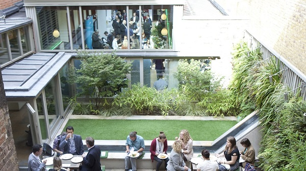 11 Cavendish Square Summer Party W1