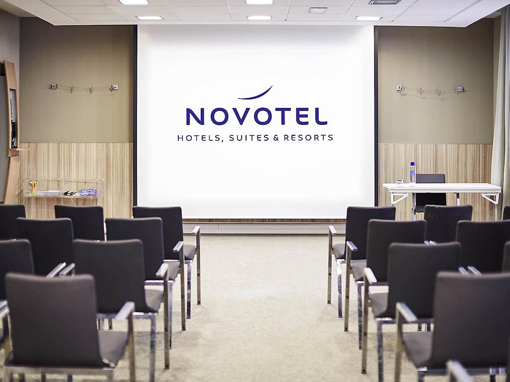 Novotel Liverpool Conference Venue L1