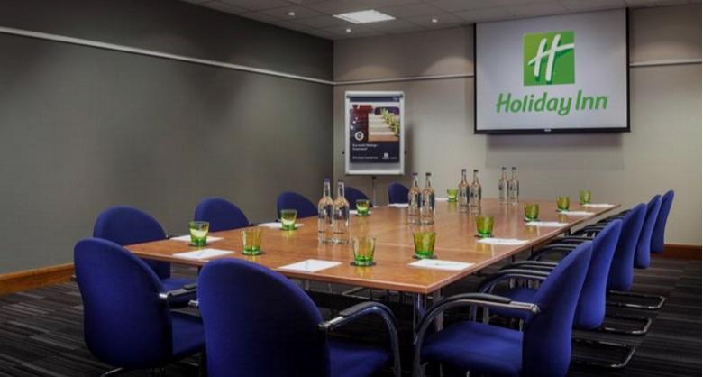 Holiday Inn Regents Park Conference Venue W1W