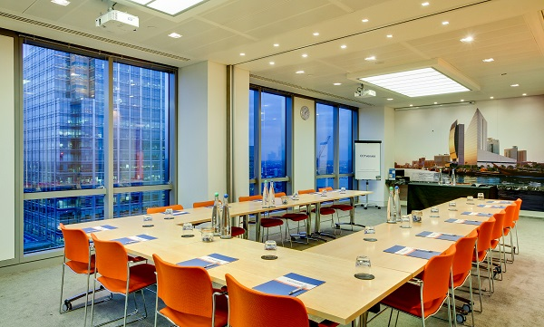 CCT Bank Street Conference Hire E14
