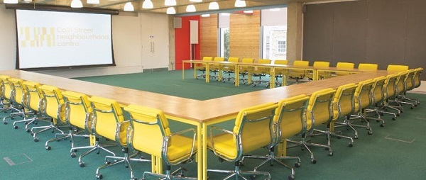 Coin Street Conference Venue SE1