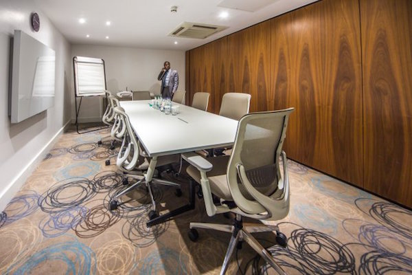 Holiday Inn Camden Conference Venue NW1