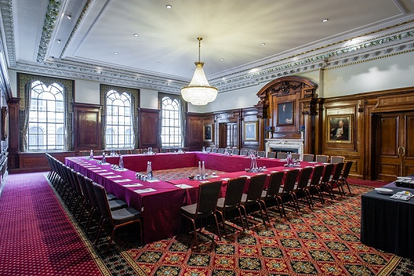 One Great George Street Conference Venue SW1