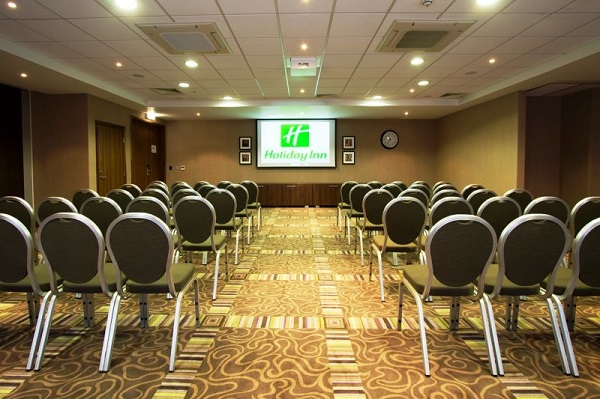 Holiday Inn Stevenage Venue SG1