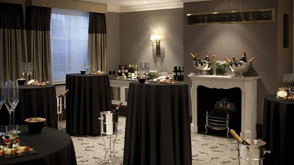Langham Hotel Venue Hire W1B