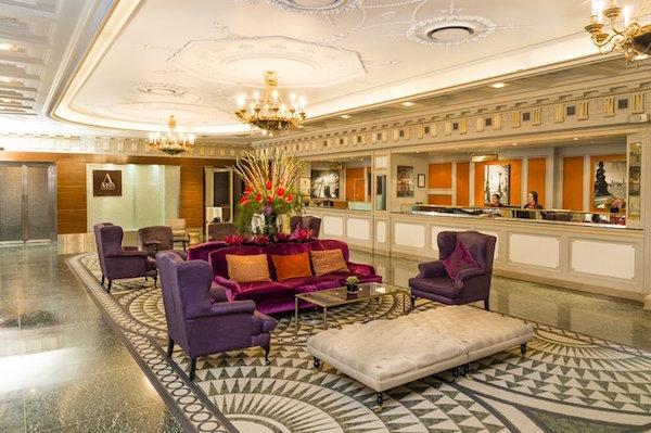 Millennium Hotel Venue Hire W1