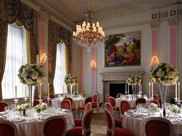 Ritz Venue Hire W1J