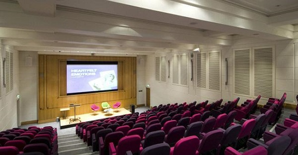 Wellcome Collection Conference Venue NW1