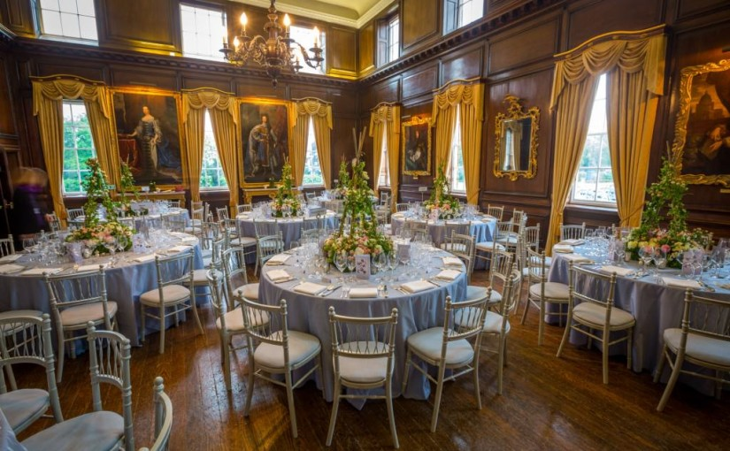 Royal Hospital Chelsea Christmas Party SW3