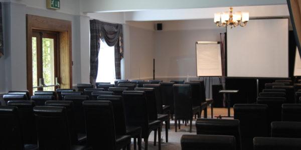 Balmer Lawn Hotel Venue Hire SO42