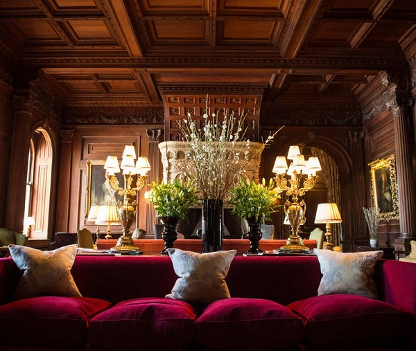 Cliveden House Venue Hire SL6