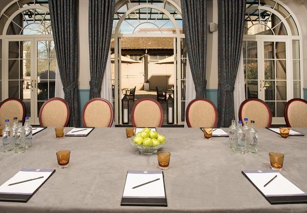 Cliveden House Conference Venue SL6