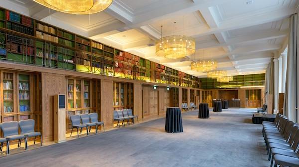 IET London Savoy Place Venue Hire WC2R