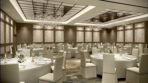 DoubleTree by Hilton Kingston Venue Hire KT2