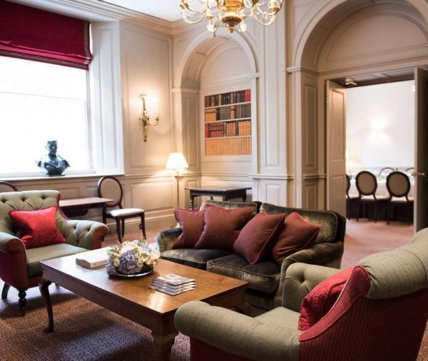 Cliveden House Venue Hire SL6
