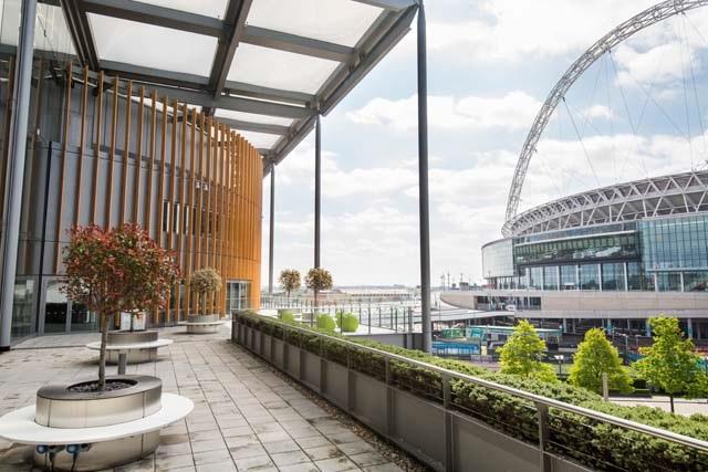 Drum Wembley Venue Hire HA9