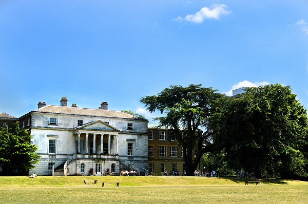Parkstead Summer Party Venue SW15