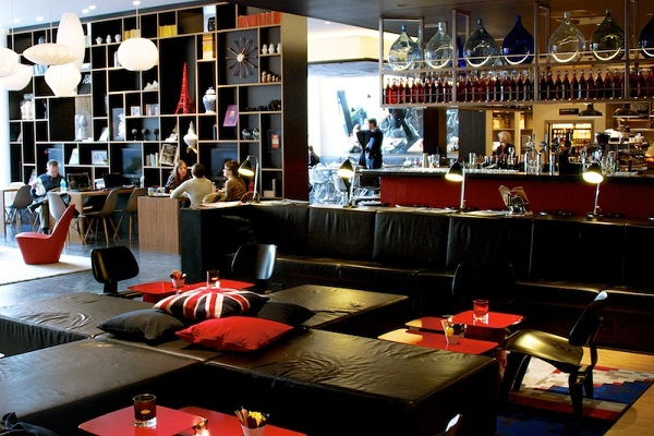 CitizenM Bankside Venue Hire SE1