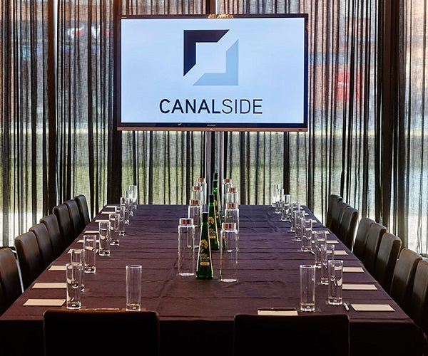 Canalside Conference Venue B1