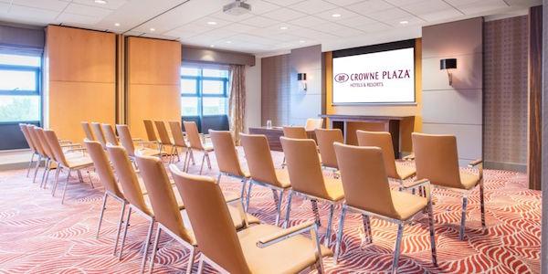 Crowne Plaza Colchester Conference Venue CM9