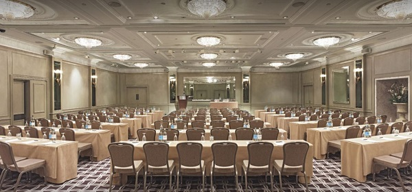 Hyatt Regency London Churchill Conference Venue W1H