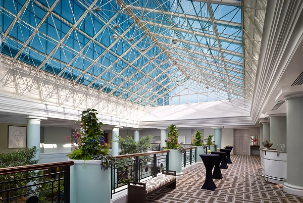 Hyatt Regency Birmingham Conference Venue B1