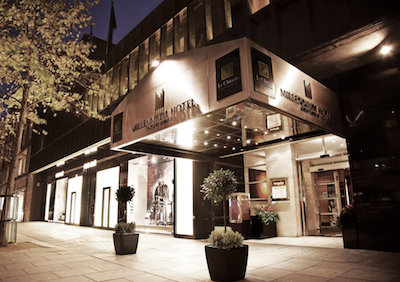 Millennium Knightsbridge Venue Hire SW1X