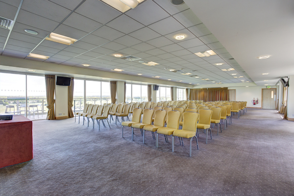 Sandown Park Racecourse Venue Hire KT10