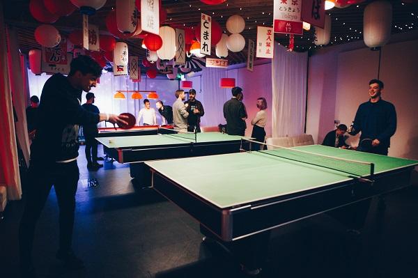 Proud East Summer Party Venue N1