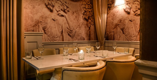 Ball Brothers Mayfair Venue Hire W1