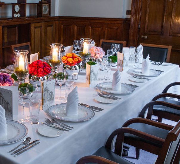 One Great George Street Christmas Party Venue SW1P