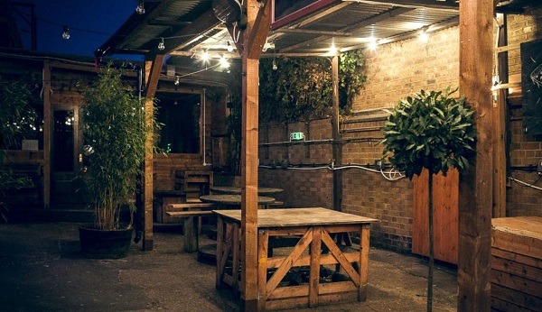 Brewhouse Summer Party Venue E8