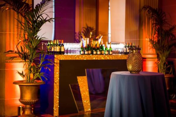 Gatsby Club Freemasons Hall Exclusive Christmas Party WC2