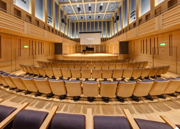 Kings Place Venue Hire N1