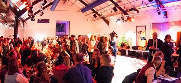 Longhouse Longleat Christmas Party Venue Hire BA12
