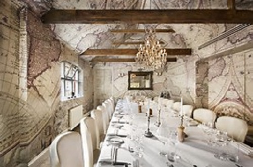 Mews of Mayfair Venue Hire W1S